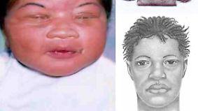 Als Baby aus Klinik entführt: Polizei findet vermisstes Mädchen nach 18 Jahren