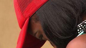 Traum wird zum Albtraum: Zuhälterinnen verschachern junge Nigerianerinnen in Europa