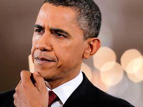 Laut Barack Obama hat sich die staatliche Hilfe gelohnt.