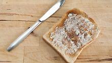 Frage & Antwort, Nr. 465: Wieso fällt Toast meist auf die Butterseite?