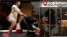 Rakuten fädelt Poldi-Deal ein: Japans unbekannter Milliarden-Konzern