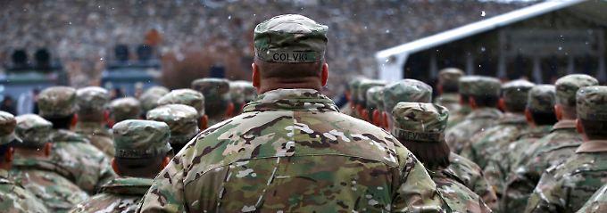 """Zahl der Unsicherheitsfaktoren wächst: Wie Trump die Nato """"obsolet"""" machen könnte"""