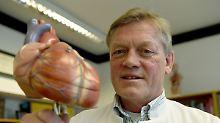 Neue These: Arteriosklerose nicht durch Blutfette?