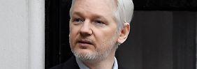 Obama verkürzt Mannings Haftstrafe: Stellt sich Assange nun den USA?
