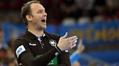 Bundestrainer Dagur Sigurdsson warnt seine deutschen Handballer vor dem vierten Gruppenspiel: Unterschätzt mir die Weißrussen nicht.