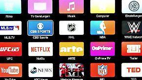 n-tv Ratgeber: Stiftung Warentest nimmt Video-Streaming-Dienste unter die Lupe