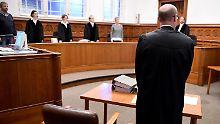 Fall von 1982: Trotz Mordurteils kommt Angeklagter frei