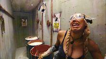 """Dschungelcamp, Tag 7: """"Die Scream-Queen von Down Under"""""""