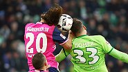 VfL Wolfsburg - Hamburger SV 1:0 (0:0)
