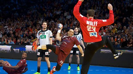 handball wm aktuelle ergebnisse