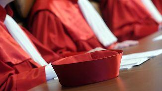Klage von Gewerkschaften: Verfassungsrichter prüfen Tarifeinheitsgesetz