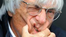 Ecclestone vererbt sein Lebenswerk: Das Gesicht der Formel 1 tritt ab