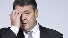 Chaotische Kandidatenkür der SPD: Gabriels missglückter Abgang