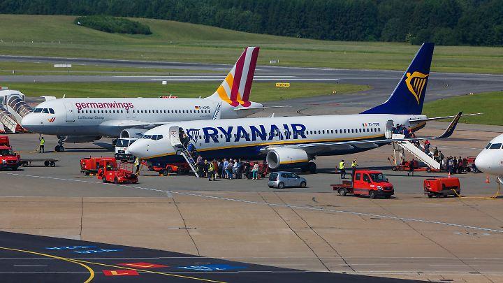 Flugtickets können schnell teuer werden, wenn man bei der Buchung nicht genau aufpasst.