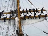 """""""Gorch Fock"""" noch bis 2032 unterwegs: Marine erhält neues Segelschulschiff"""