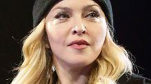 Kein weiterer Familienzuwachs: Madonna dementiert Adoptionsgerüchte