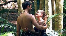 Zoff bei Honey und Gina-Lisa?: Was von der Dschungel-Freundschaft bleibt