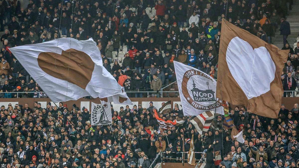 zweite liga frankreich