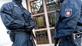 Messerangriff auf Polizisten: 16-jährige Safia S. zu sechs Jahren Haft verurteilt