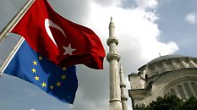 Reaktion auf griechisches Urteil: Türkei droht mit Aus des Flüchtlingspakts