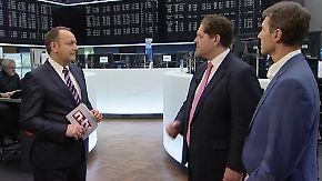 n-tv Zertifikate Talk: Warum manche Aktien einfach immer weiter steigen