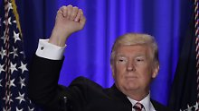 Über Strafzölle werden nicht Mexiko, sondern US-Verbraucher Donald Trumps Mauer bezahlen.