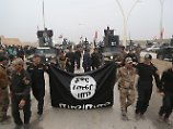Vom IS ermordet: Massengrab mit 400 Leichen im Irak entdeckt