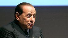 "Nach ""Bunga-Bunga-Prozess"": Berlusconi muss erneut vor Gericht"