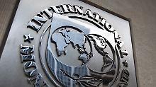 Risikoaufschlag steigt wieder: IWF bringt griechische Anleihen in Not