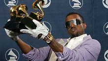 Grammys so white?: Musikstars schwänzen wichtige Award-Show