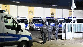 Razzien wegen Terrorverdachts: Festgenommener soll Attentat in Tunis verübt haben