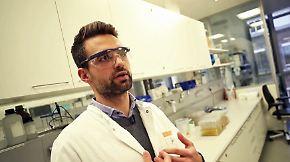 Startup News: Clustermarket ist das Airbnb für Wissenschaftler