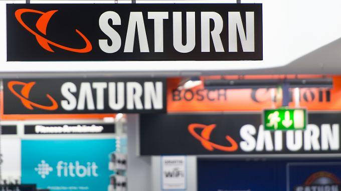 Saturn, MEdia Markt und Redcoon verzeichnen auf ihren Online-Seiten täglich über bis zu zehn Millionen Kundenkontakte.