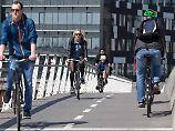 Kopenhagen oder Straßburg?: Rad-Metropolen laden zum Sattel-Sightseeing