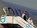 Nach Auckland ohne Zwischenstopp: Neuer Rekordlinienflug 335 Kilometer länger