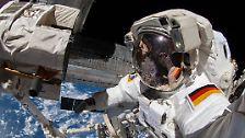 Von 1978 bis heute: Das sind Deutschlands Astronauten