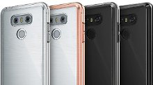 LG G6 und Huawei P10: So stark sind die Galaxy-S8-Gegner