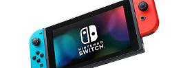 Die Nintendo Switchist eine Konsole für unterwegs und das Wohnzimmer.