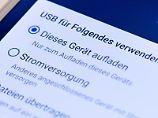 Nicht überall anstecken: Vorsicht bei öffentlichen USB-Ladesteckern