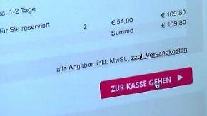 An der Ladenkasse und im Internet: Gebühren für Kartenzahlungen fallen bald weg