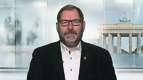 """Jörg Radek zu 16-Punkte-Plan: Bundespolizei führt Abschiebungen """"nicht um jeden Preis"""" durch"""