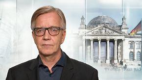 """Bartsch zur Erhöhung von Abschiebungen: """"Seriosität und kein Aktionismus sind gefordert"""""""