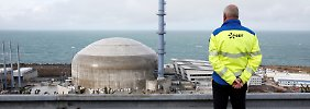 """""""Keine nukleare Gefahr"""": Explosion erschüttert Akw in Frankreich"""