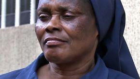 Falsche Versprechungen in Nigeria: Schwester kämpft für Würde von Zwangsprostituierten
