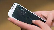 """""""Selber machen lassen"""": Was tun, wenn das Smartphone kaputt ist?"""