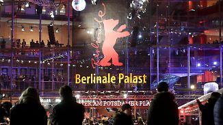 """""""Unterhaltung mit Haltung"""": Berlinale ist politisch wie nie"""