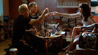 """Fortsetzung eines Kultfilms: """"Trainspotting 2"""" - zurück im schottischen Drogensumpf"""