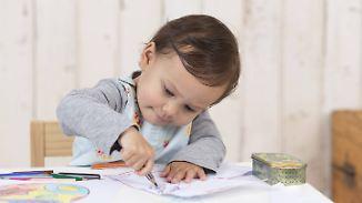 Älteste bekommen mehr Aufmerksamkeit: Erstgeborene sind schlauer als Geschwister