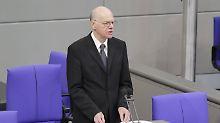 Änderung der Geschäftsordnung: Bundestag will AfD-Alterpräsident verhindern