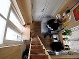 Wohnen im Mikro-Apartment: Wie viele Quadratmeter brauchen wir?